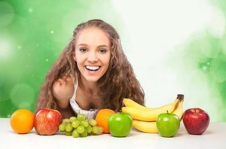 Riuscire un casting con una buona dieta per essere in piena forma!