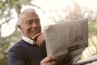 Si seleziona 1 attore (età scenica 60-70 anni) che abbia una parlata tipica toscana per spot tra Siena e Arezzo