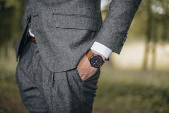Si cercano modelli maschili per shooting video per brand di orologi