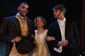 Si cercano attori e attrici tra i 30 e i 50 anni per teatro a Roma