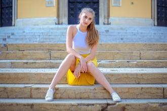 Si cercano ragazze tra i 16 e i 20 anni per cortometraggio in provincia di Palermo
