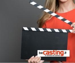 """Continuano i casting attori e attrici per serie TV """"Giustizia per tutti"""""""