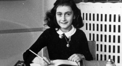 Si cercano attori e attrici madrelingua inglesi e/o francesi con ottima attitudine al canto per spettacolo teatrale su Anna Frank