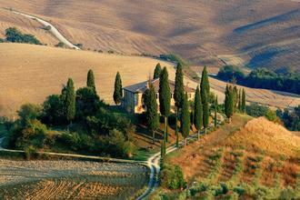 Casting comparse spot pubblicitario in Toscana