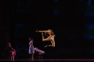 Audizioni per danzatori uomini per compagnia de Ballet a Roma