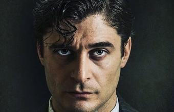 Casting comparse per fiction con Lino Guanciale