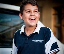 Si cercano bambini tra i 10 ed i 14 anni per progetto a Napoli