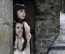 Si cercano bambine per cortometraggio retribuito in Puglia