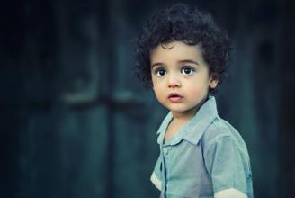 Provini bambini per il corto U'Scantu di Daniele Suraci