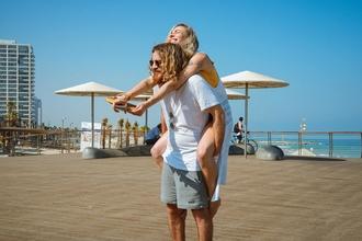 Si cercano uomini e donne tra i 25 e i 40 anni per spot a Bari