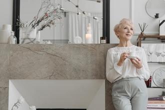 Si cercano donne tra i 50 e i 60 anni per spot