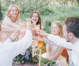 Casting comparse per produzione video in una prestigiosa tenuta vinicola friulana