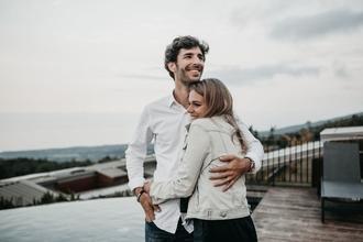 Si cercano due coppie (una di attori italiani e una di stranieri) tra i 18 e i 40 anni per film a Roma