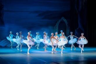 """Audizioni ballerini e ballerine di base classica per una scena da girare per serie tv """"Luna Nera"""""""