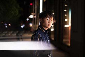 Si cerca attore di origini asiatiche tra i 25 e i 40 anni per videoclip