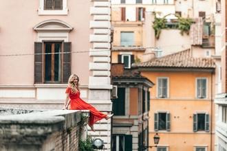 Si cercano attrici tra i 30 e i 45 anni per film a Roma