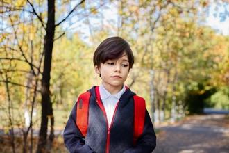 Si cerca bambino tra i 10 e i 12 anni per film