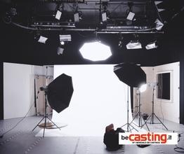 Casting attori e attrici per spot a Brescia