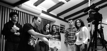 Casting attori 20/35 anni anche prime esperienze per corto a Modena