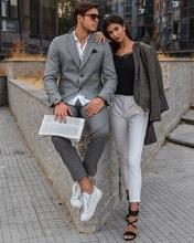 Si selezionano modelli (un uomo e una donna) per evento promozionale a Roma