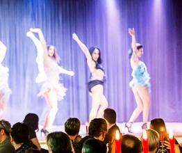 Audizioni ballerini, ballerine e un cantante per teatro ristorante a Venezia Mestre