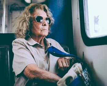 Si cercano donne da 60 a 70 anni per brevi video web che si gireranno a Milano