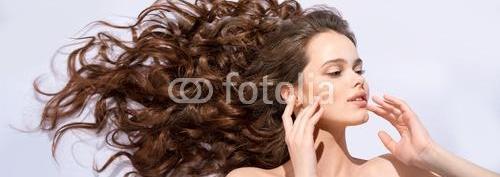 Casting Hair Models