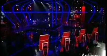 The Voice of Italy - Elhaida Dani