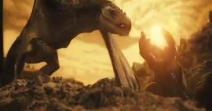 Riddick - Trailer Ufficiale Italiano