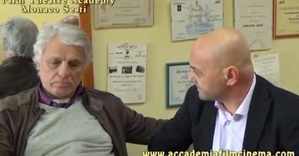 Pierino e Michele Placido 1