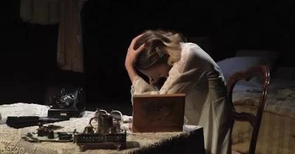 LA VOCE UMANA - Alessandra Basile, interprete e regista