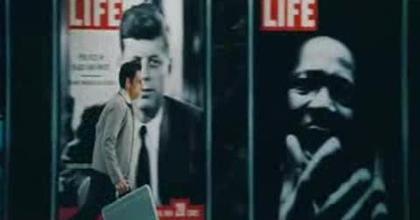 I sogni segreti di Walter Mitty - Trailer