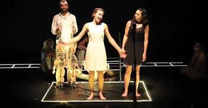 Rossella Guarneri - Video Teatrale 2020