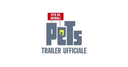 Vita da animali Teaser Trailer Italiano