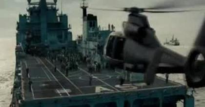 World War Z Trailer Italiano Ufficiale
